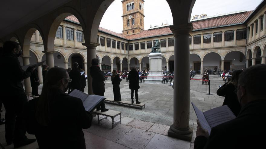 La Universidad de Stanford incluye a 29 investigadores de la Universidad de Oviedo entre los mejores del mundo