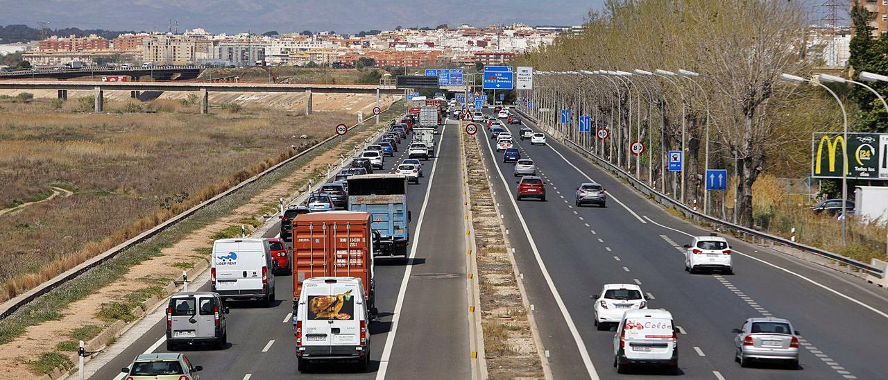 Las AAVV de Xirivella reiteran su rechazo a la reforma de la V-30