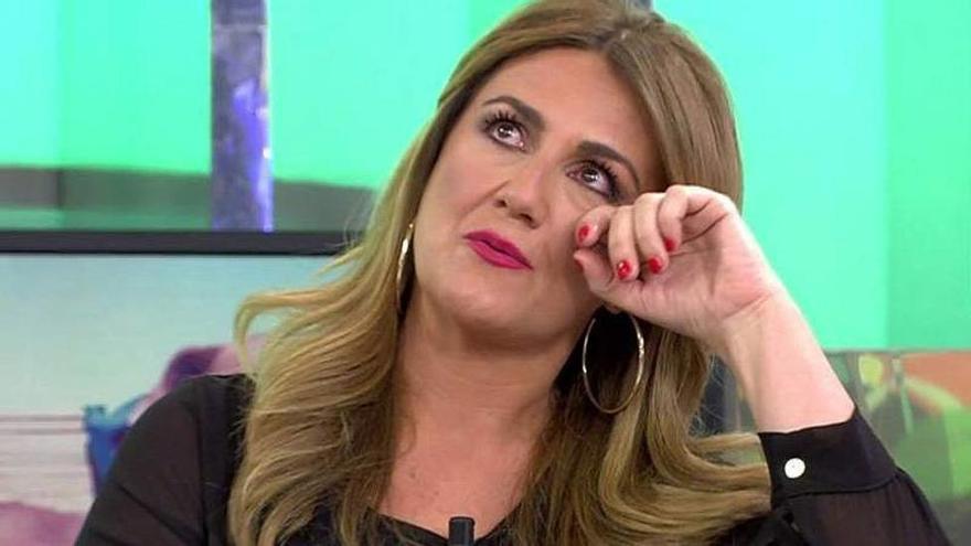 Las redes vuelven a pedir el boicot contra Carlota Corredera