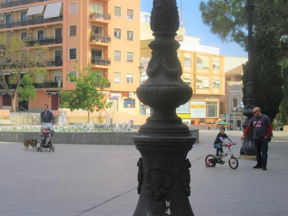 Niños y niñas de Burjassot salen a la calle.