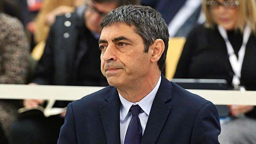 L'Audiència Nacional absol Trapero  de sedició i desobediència