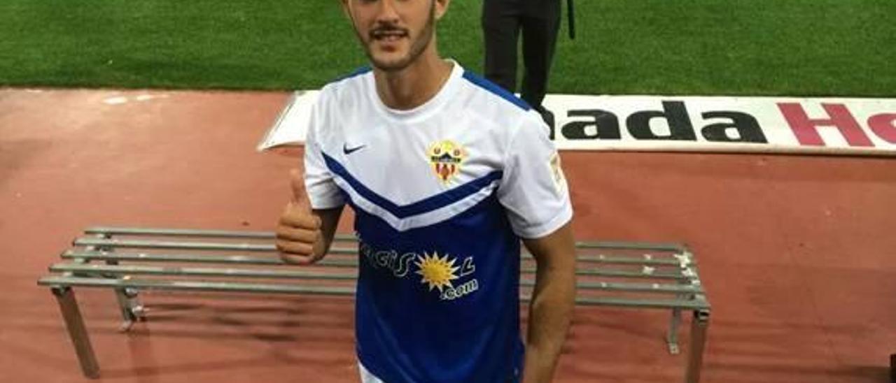 Los futbolistas de la Ribera están de moda