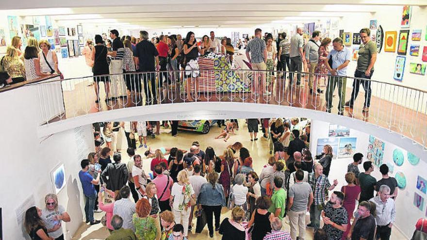 Los valores intangibles del Círculo de Bellas Artes de Tenerife