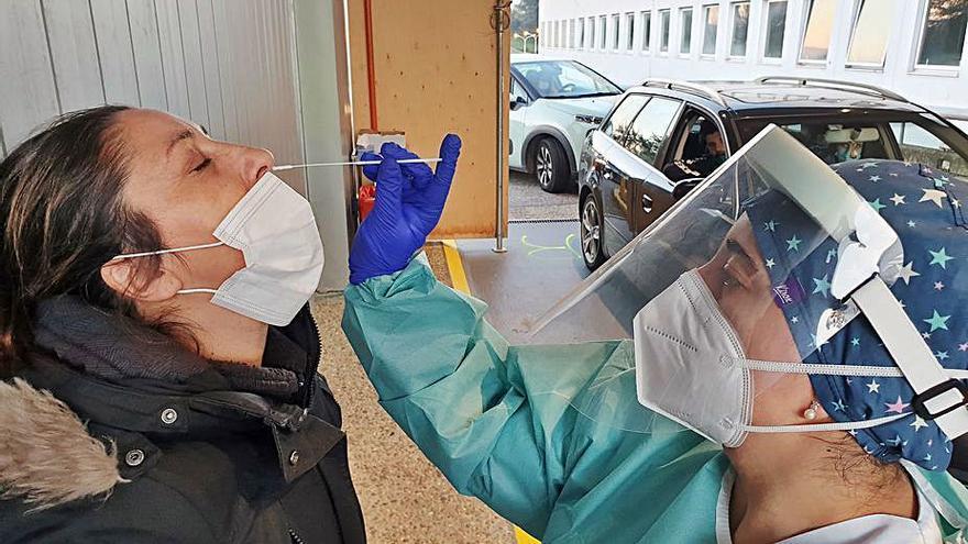 Vigilar el COVID, la gripe y el virus sincitial a la vez