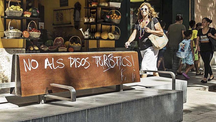 El Govern prepara una segunda multa a Airbnb que superará los 300.000 euros