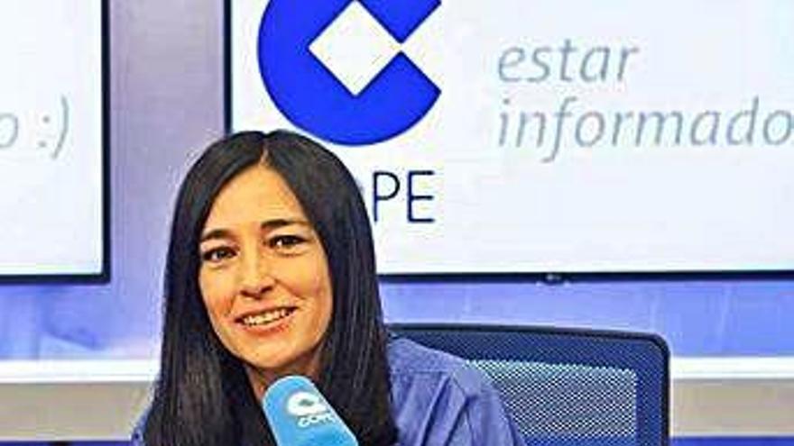 La periodista Pilar Cisneros pregonará la jornada de la capa alistana en Rabanales