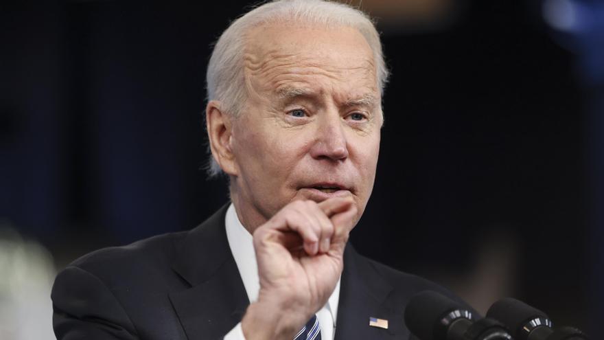 Joe Biden muestra su apoyo a Israel y destaca su derecho a defenderse de los ataques de Hamás