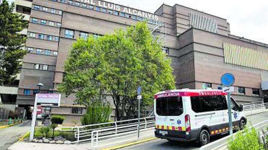 Xàtiva incluirá el servicio de oncología en el Lluís Alcanyís