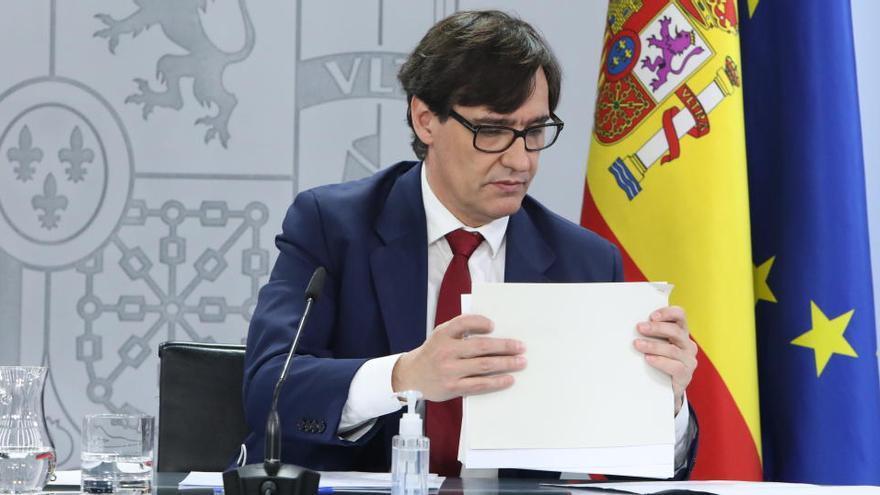 Illa, favorito para presidir la Generalitat, según un sondeo