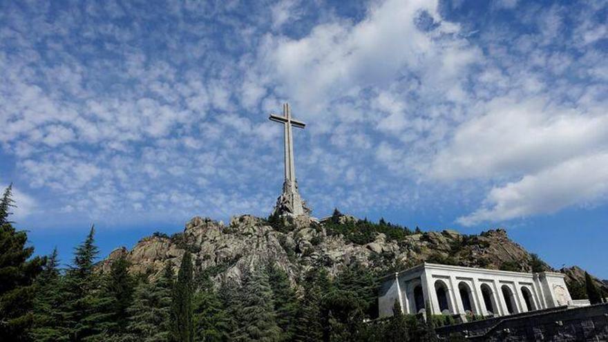 El Valle de los Caídos guarda les restes de 37 difunts exhumats a l'Alt Empordà el 1959