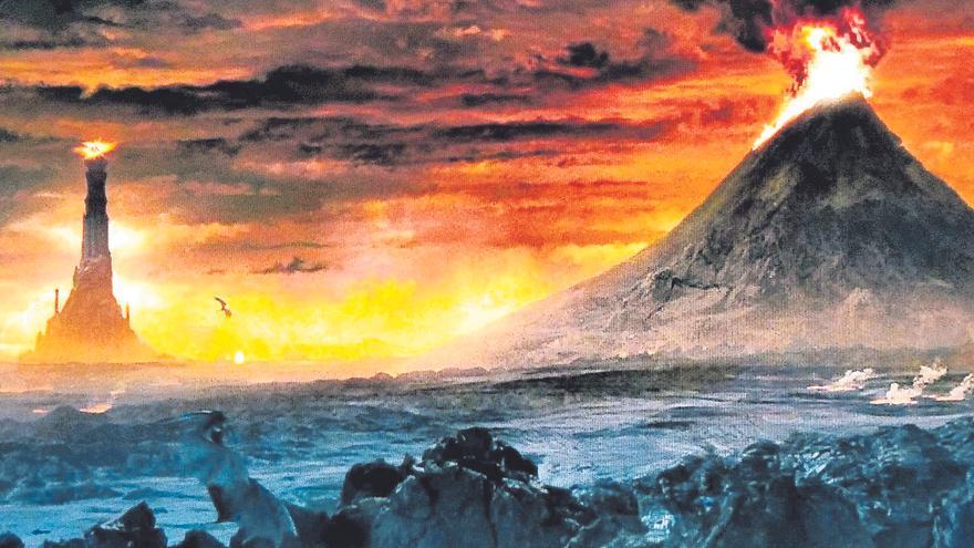 Volcanes y cultura
