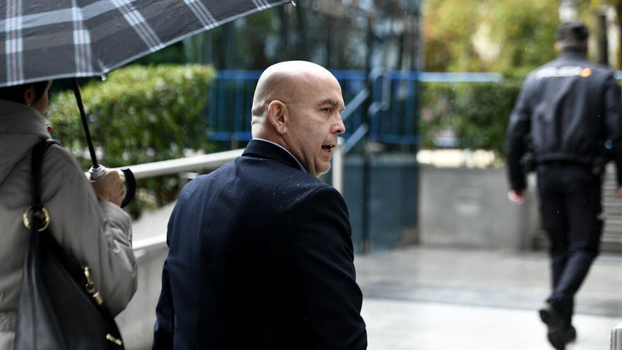 Boye se querella contra la juez y el fiscal de su causa por blanqueo
