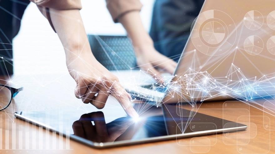 Hasta 40 empresas de Mallorca recibirán ayudas para su transformación digital gracias a Endesa y la Cámara de Comercio