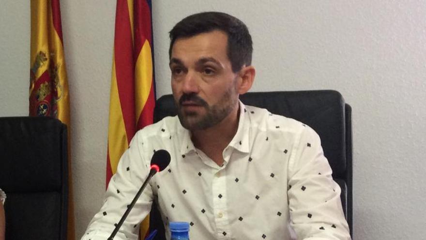 El alcalde de Benitatxell, el tercero expedientado por la junta electoral