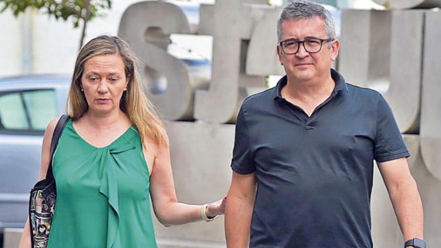 """Sosa declara que su relación con Ramírez solo es """"institucional"""""""