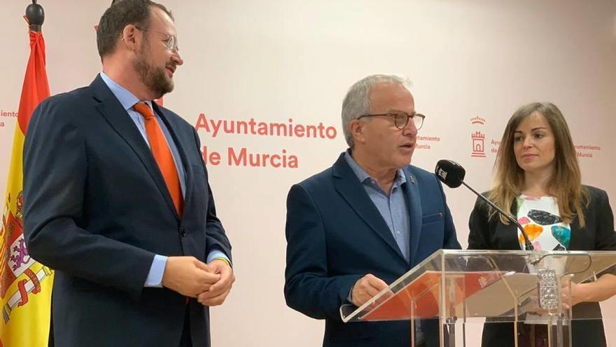 Deporte a precios reducidos en cinco instalaciones municipales de Murcia
