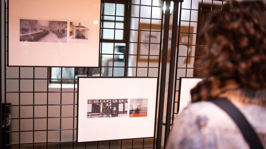 La Universidad abre su arte a Aguere