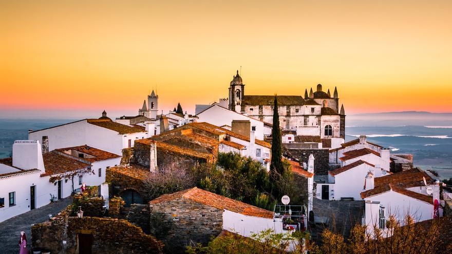 Estas vacaciones descubre el Portugal más rural y auténtico