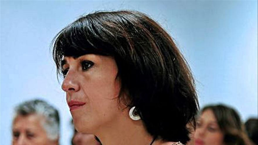 """Irene Montero: """"El ingreso en prisión de Juana Rivas sería un escándalo para las mujeres"""""""