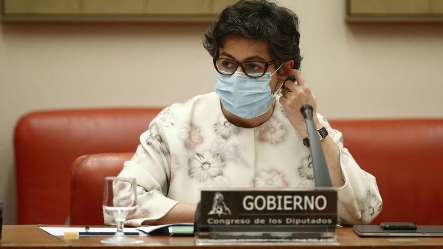 Laya replica a Maduro que en España no se encarcela a nadie por cantar