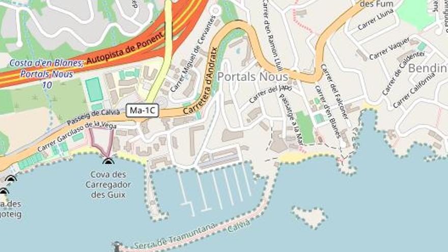 60-Jähriger auf Mallorca durch Schiffsschraube verletzt