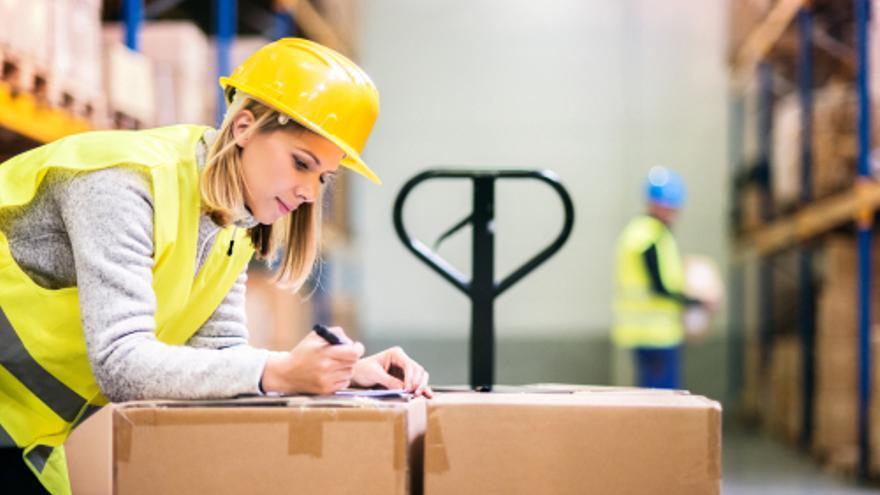 Ofertas de empleo en Zamora: Se necesitan mozos/as de carga y descarga en Benavente