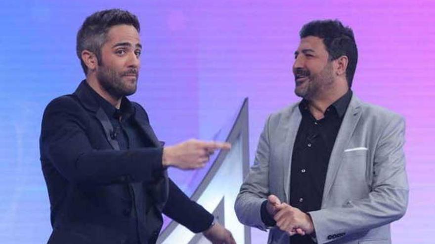 'Eurovisión 2018': Tony Aguilar será la voz del concurso