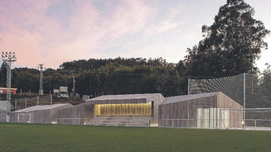 El albor de una nueva arquitectura