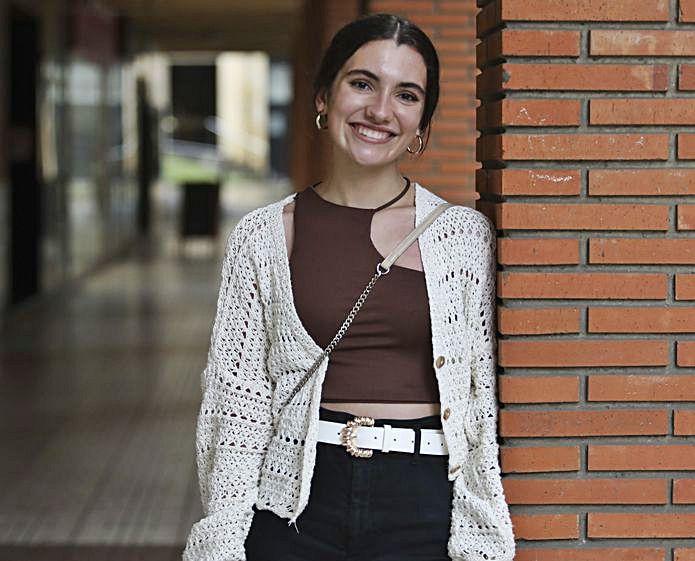 Estela Cao. | Ricardo Solís