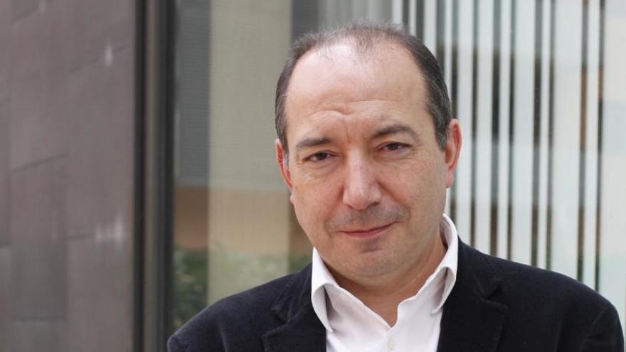 El valenciano Vicent Sanchis es el nuevo director de TV3