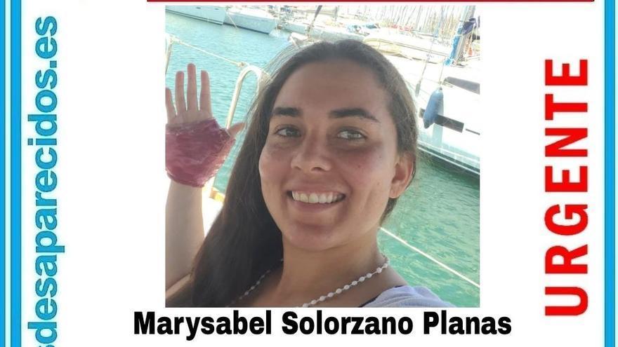 Buscan a una mujer de 33 años desaparecida en Palma