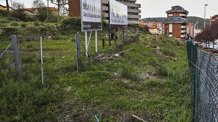 """El """"banco malo"""" activa la construcción de 63 pisos en la avenida de Alemania"""