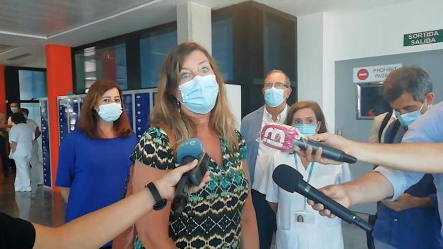 Salud estudia sancionar a un médico de Formentera por negar la pandemia del coronavirus