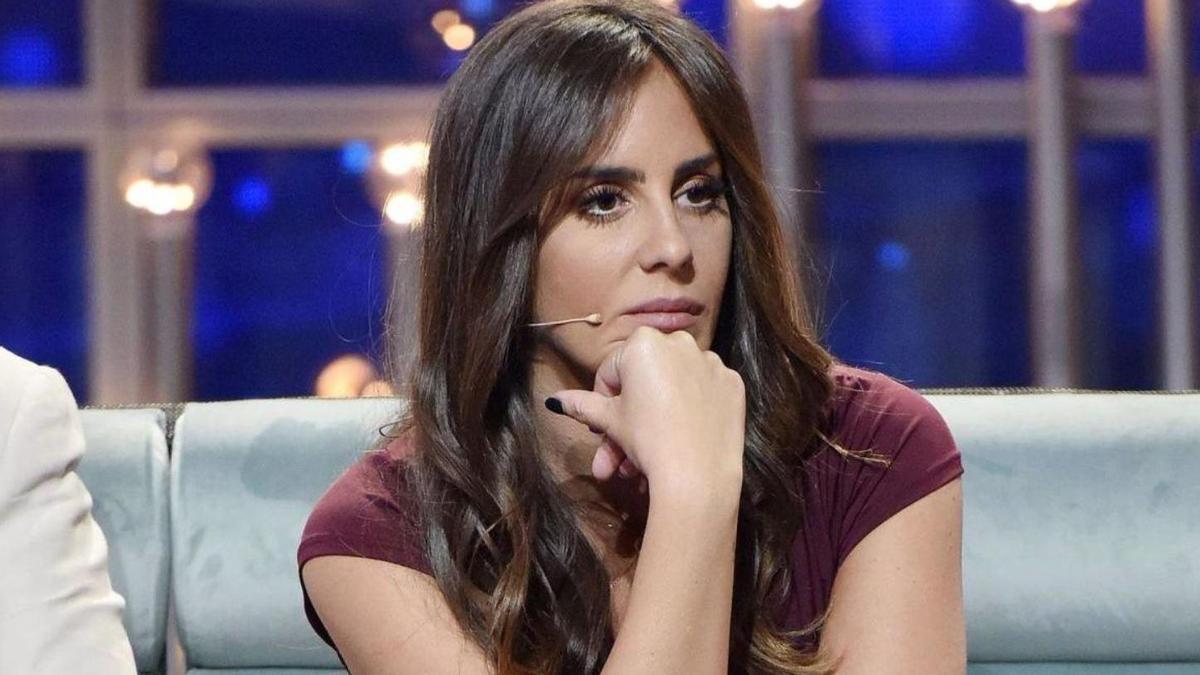 Anabel Pantoja carga contra Olga Moreno tras la nominación de su novio Omar Sánchez