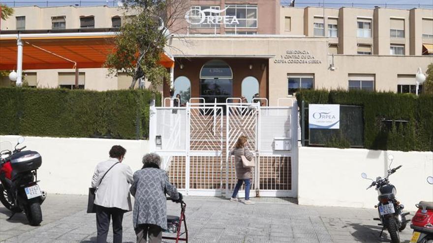 Coronavirus en Córdoba: prevención en las residencias