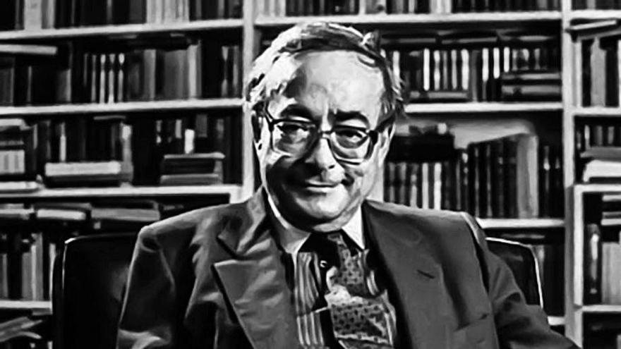 George Steiner, el gran maestro de la lectura