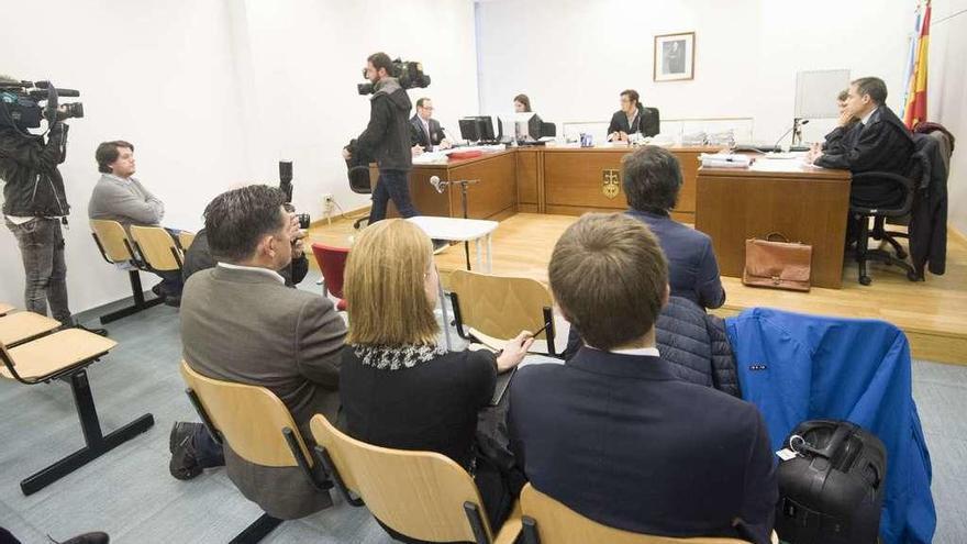 El juez obliga a Rojadirecta a cesar la emisión de partidos de fútbol