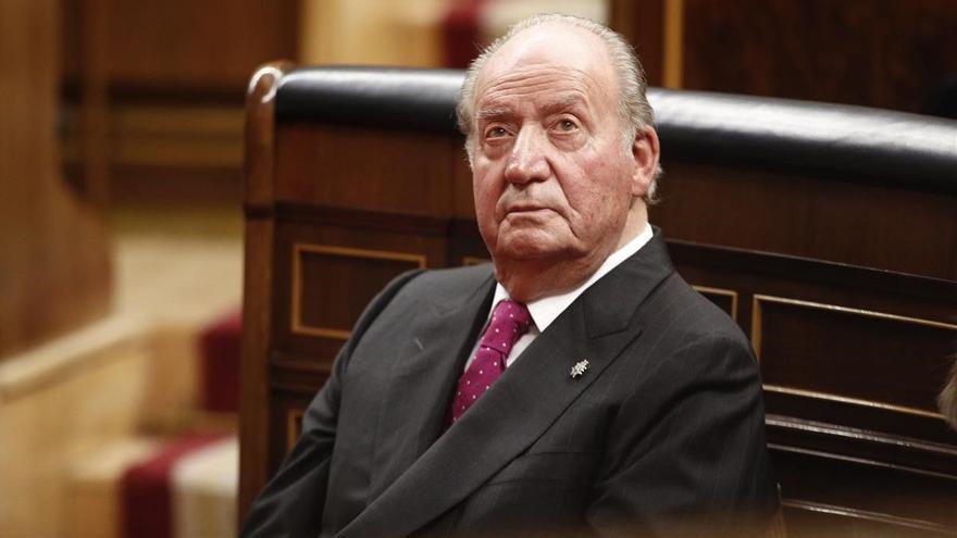El rey Juan Carlos I paga más de cuatro millones de euros a Hacienda en una segunda regularización