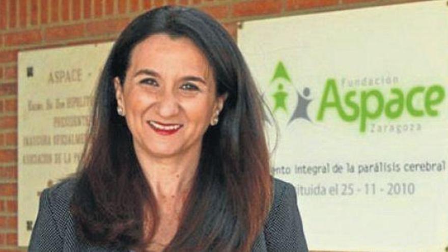 """Mónica Iglesias: """"Intentamos que el día a día sea lo más normal"""""""