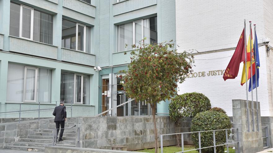 """Abogados de Cartagena piden """"que se solucione ya"""" la falta de órganos judiciales"""