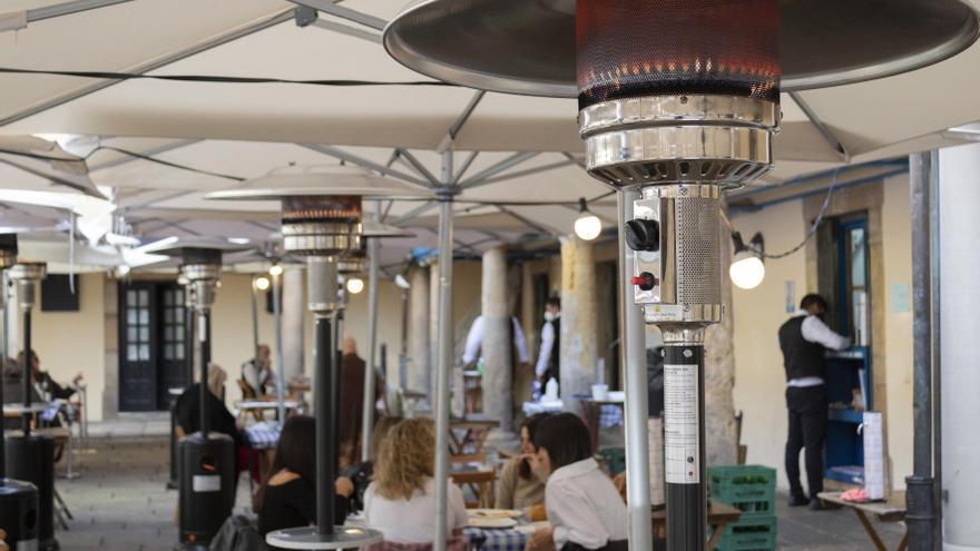 La hostelería asturiana lleva a los tribunales el cierre de Oviedo