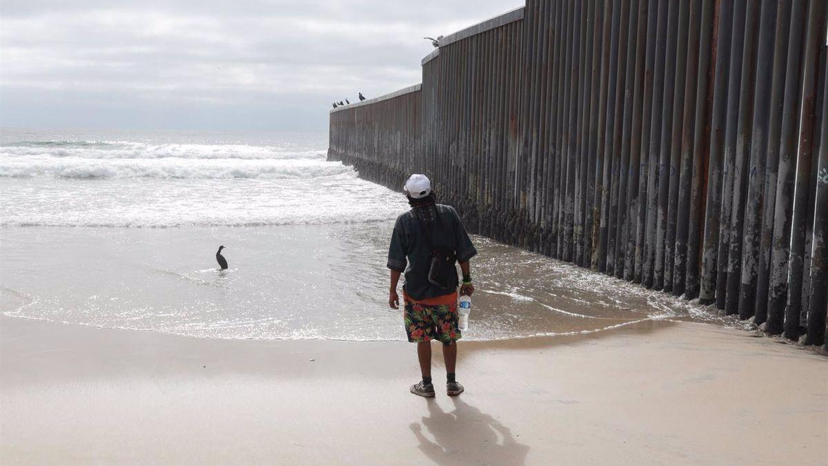 """EEUU admite """"malas condiciones"""" en un centro de menores de Patrulla Fronteriza"""