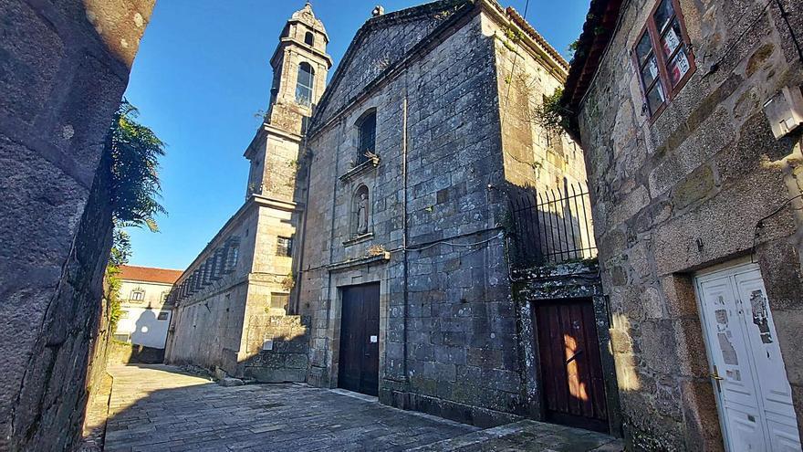 El COVID entra en el convento y contagia a tres monjas de clausura