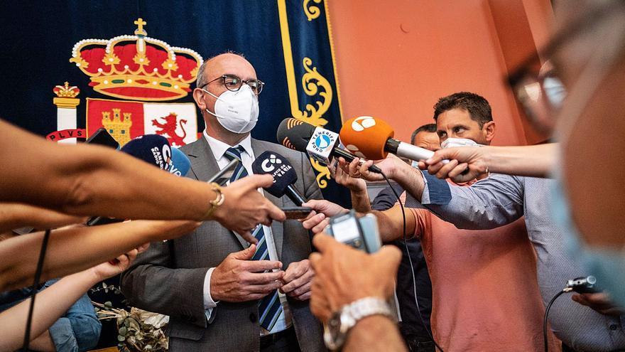 El Estado mantiene su 'apuesta' por     Las Raíces y rechaza el cierre del centro