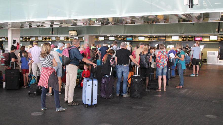 La Palma ultima el reglamento turístico que permitirá atraer más inversiones