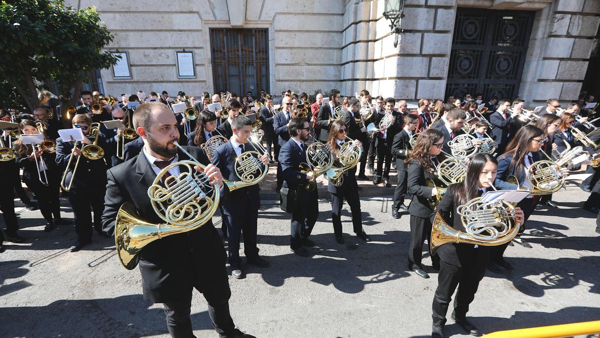 Música para incentivar el turismo