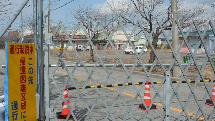 Japón levanta tras 9 años la orden de evacuación en parte de Fukushima