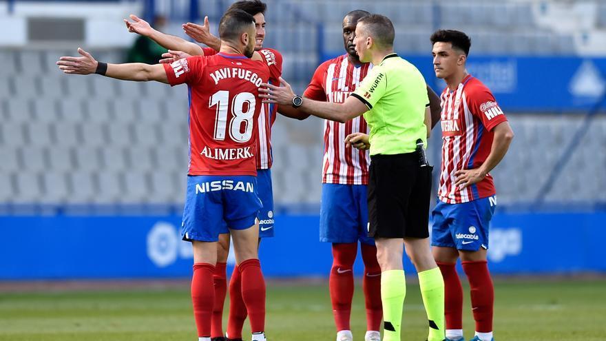 La opinión del día sobre el Sporting: La estrategia contra el VAR
