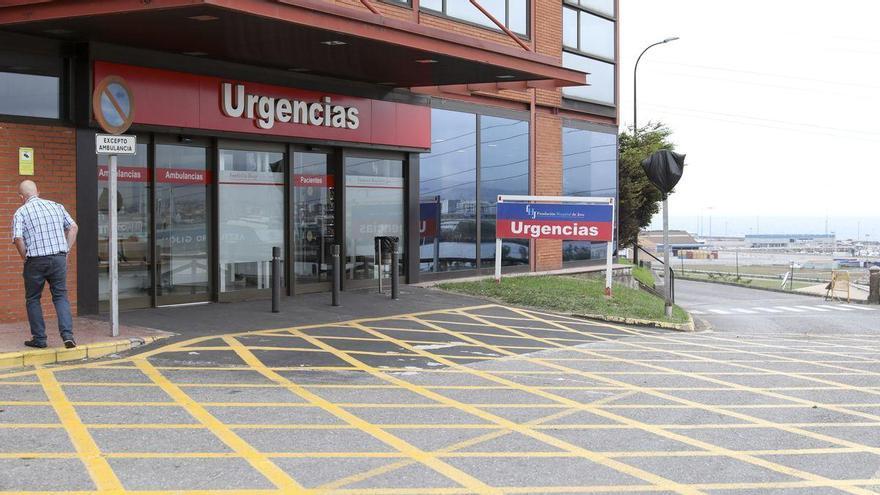 Luto por la muerte de un joven sanitario asturiano que había pasado el covid