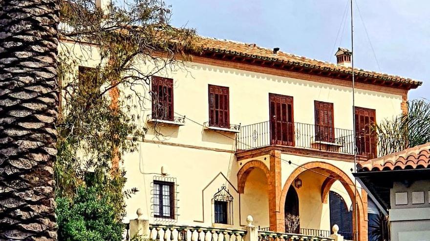 El Ayuntamiento estudiará la protección de Villa La Atalaya